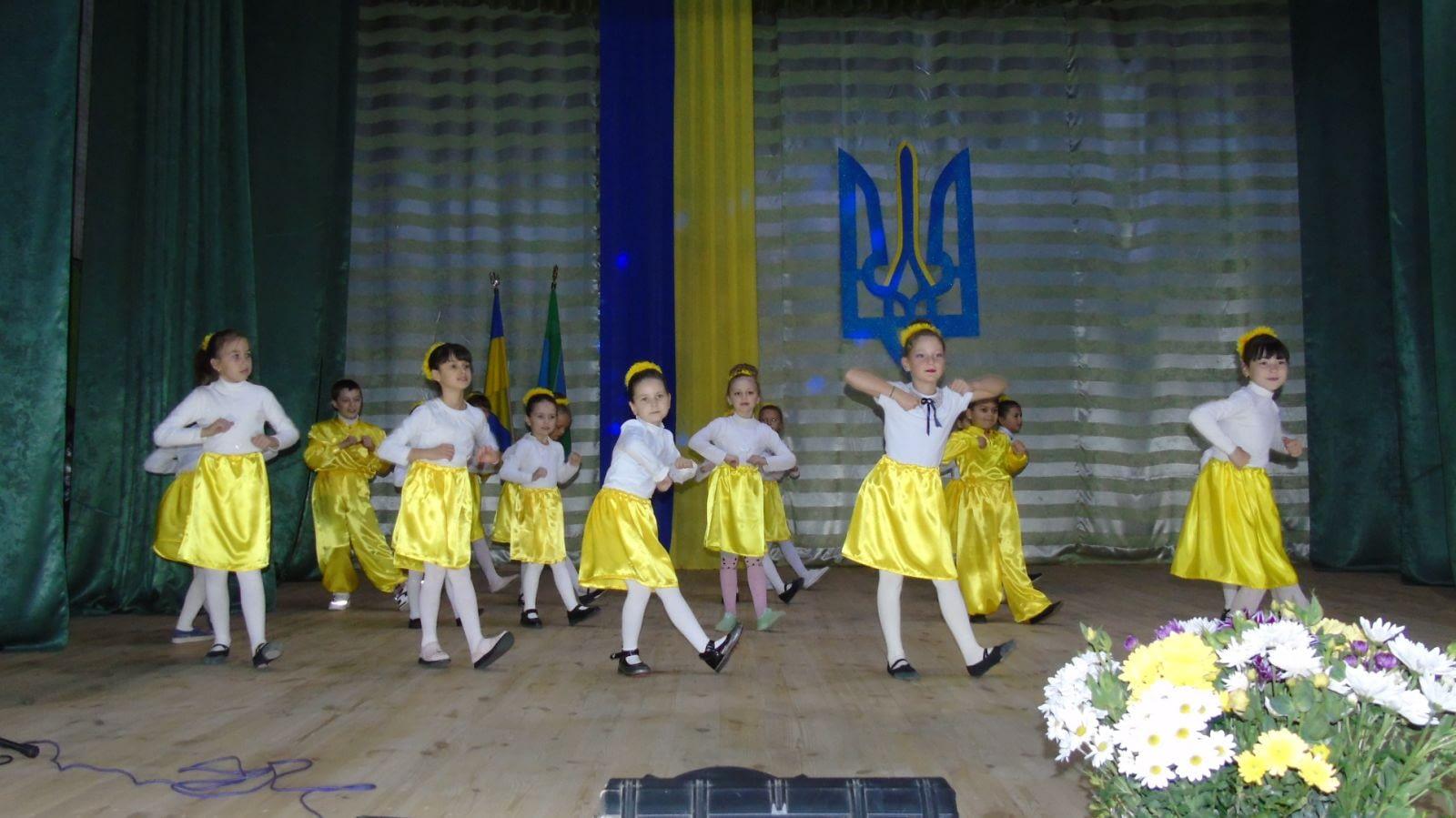 В Теплицькій громаді відзначили День захисників і захисниць України