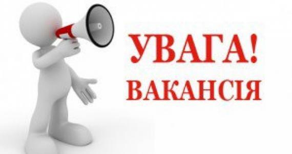 Теплицька сільська рада оголошує конкурс на заміщення вакантних посад